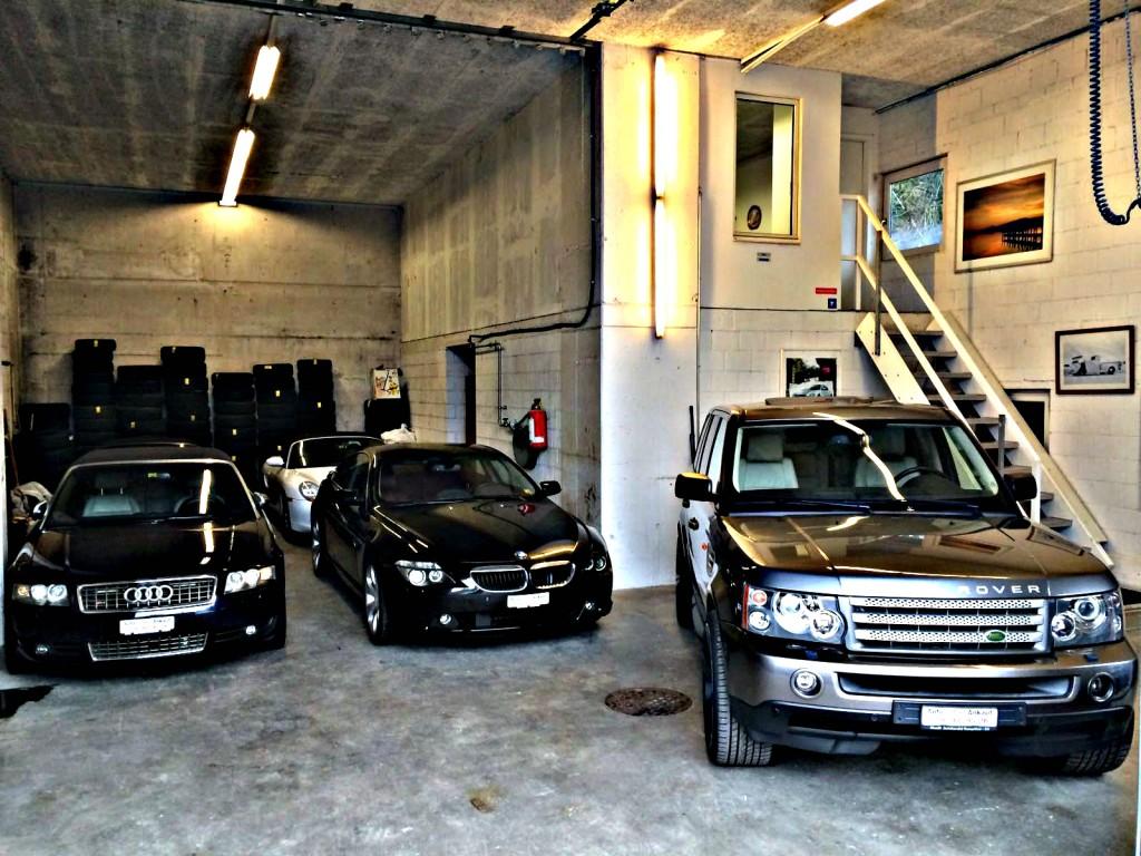 Mu-Auto AutoAnkauf Schweiz